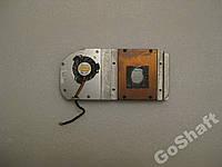 Система охлаждения ноутбука Packard Bell Mitac7521
