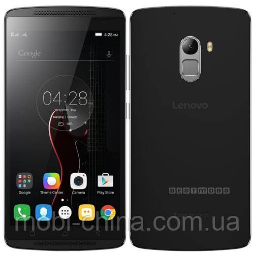 Смартфон Lenovo Vibe X3 Lite A7010 32GB Black '