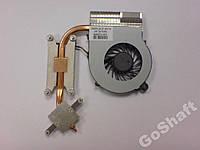 Система охлаждения ноутбука HP Presario CQ56