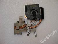 Система охлаждения ноутбука HP Pavilion dv5-1000