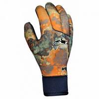 "Перчатки пятипалые ""CAMOLEX"" 5mm M"