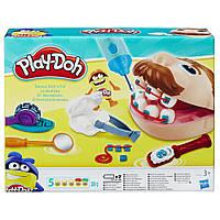 Игровой набор пластилина Hasbro Мистер зубастик (обновленный) Play-Doh