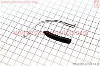 Тормозная направляющая дуга + пыльник под V-Brake