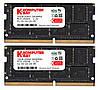 Память Komputerbay 32GB 2X 16GB 2400MHz DDR4 SODIMM