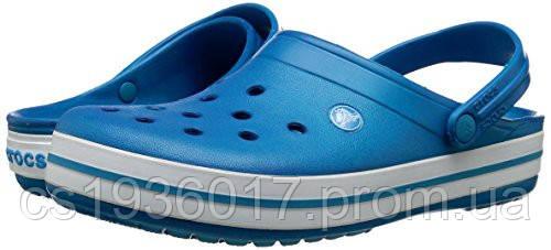 wyprzedaż w sklepie wyprzedażowym bardzo tanie świetne ceny Кроксы мужские Crocs Crocband Unisex Clog размер M11 44 Оригинал США