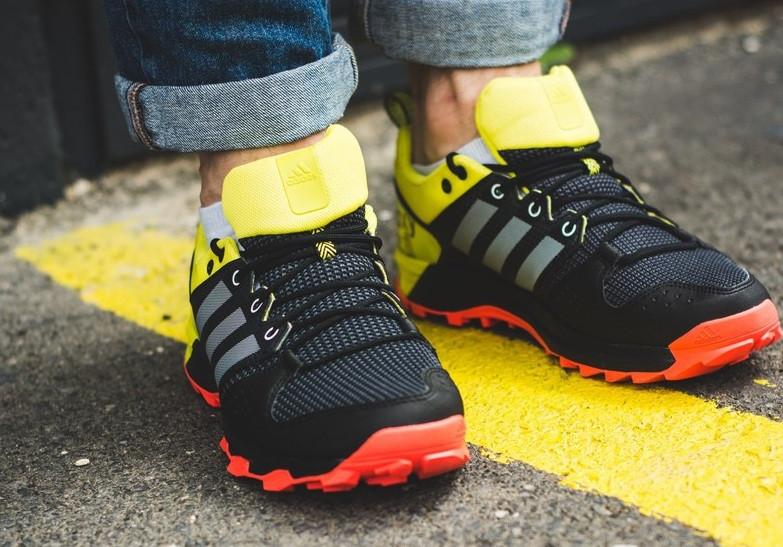 Кроссовки Adidas Galaxy Trail M AQ5921 (Оригинал)