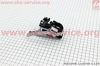 Перекидка цепи передняя, универсальная тяга 31,8/34,9мм, 42/48Т ALIVIO FD-M412