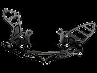 Комплект подножек Vortex GSX-R