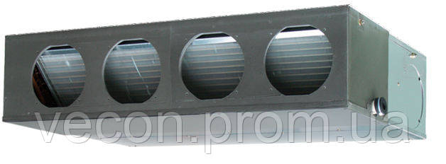ARXA24GBLH Внутренние блоки Fujitsu канального типа (стандартные средненапорные)