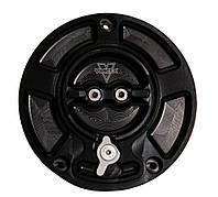 Крышка горловины топливного бака Vortex V3 Kawasaki, черный