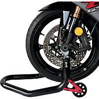 Подъемник под переднее колесо Vortex V3 (база бес колес)