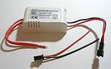 LED драйвер 13-21Вт 300мА 40-80В, питание 100-265В, IP20, фото 2