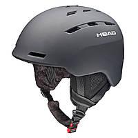 Горнолыжный шлем Head Varius black (MD)