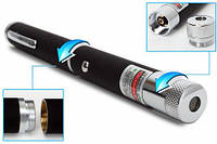 Green laser Pointer 200 мВт (лазерная указка) - Зеленый лазер!