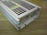 MPS2405-1 блок питания в мет.корпусе 100-240В --> 24В 5А, IP20, фото 2