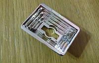 Рефлектор (пластик) 35х25х13,5мм для 1-3Вт светодиода