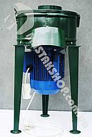Траворезка без электродвигателя (сырая, свежая трава)