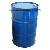Диметилформамид 99,9% (ДМФА, Китай)