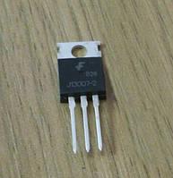 Транзистор биполярный MJE13007  - ТО220  n-p-n, 400В, 8А