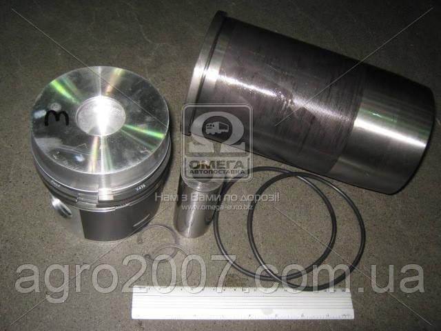 240-1000108-С (Г-245) Гильзо-комплект (гр.С) Д-240 (ГП+Кольца+Палец) (н/о) АГРО (Кострома)