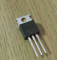 Транзистор полевой IRF4905 - IR, ТО220,  55V, 74A, FET, P-Channel