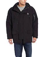 Куртка U.S. Polo Assn., Black