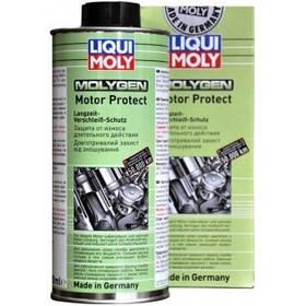 Средство для долговременной защиты двигателя Liqui Moly Molygen Motor Protect 500 мл Германия LMI 9050