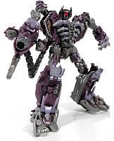 Десептикон Шоквейв (Взрывала)  - Shockwave/TF3/Voyager/MechTech/Hasbro