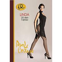 "Колготки Paola Cortese ""Linda T-Bend 20 den"" оптом"