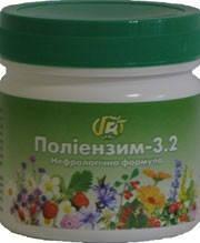 Полиэнзим-3.2 — 280 г — нефрологическая формула - Грин-Виза, Украина