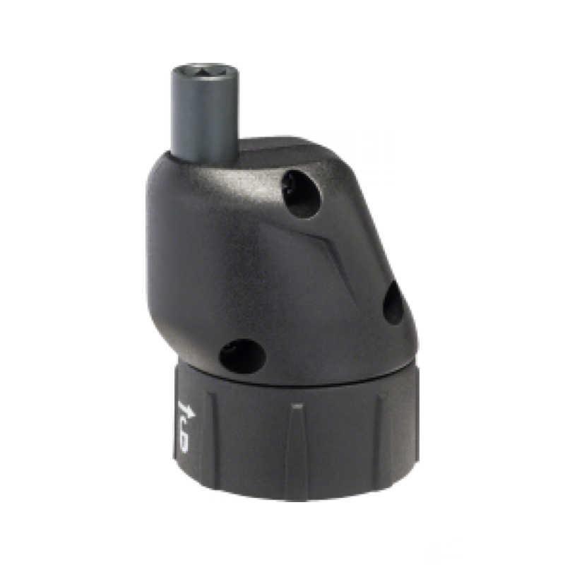 Переходник Bosch для IXO 4/3, 2609255723