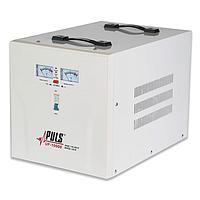 Стабилизатор напряжения релейный PULS UF-10000 (10 кВт)