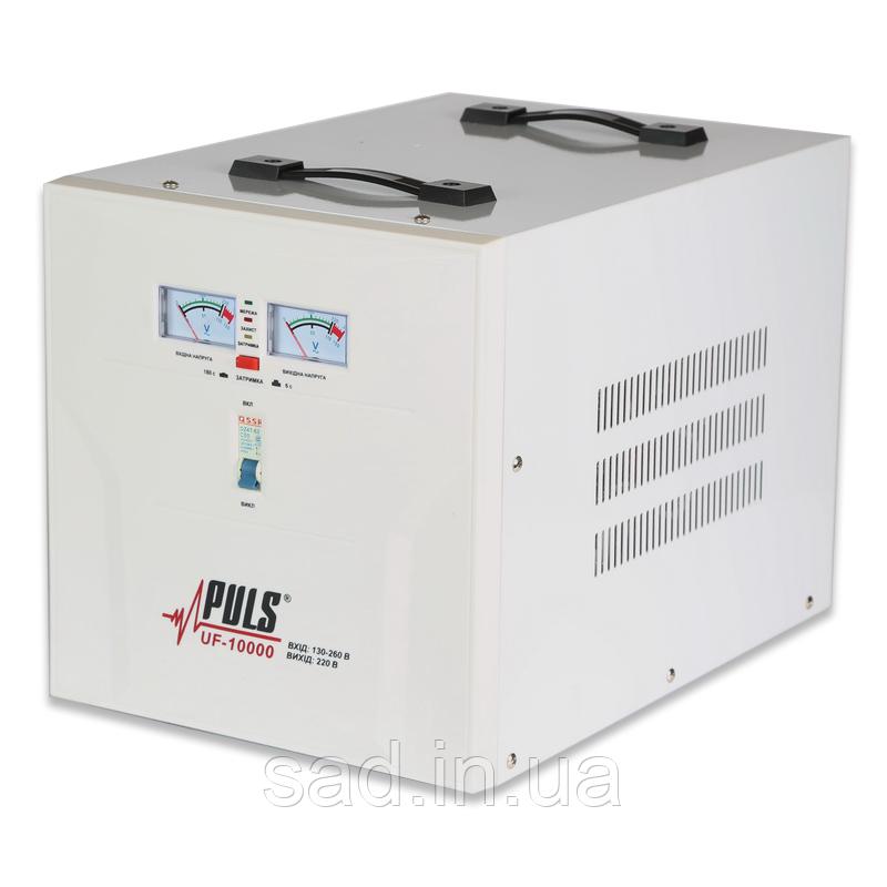 Стабилизатор напряжения 10 квт цены генератор бензиновый ergomax er 3400