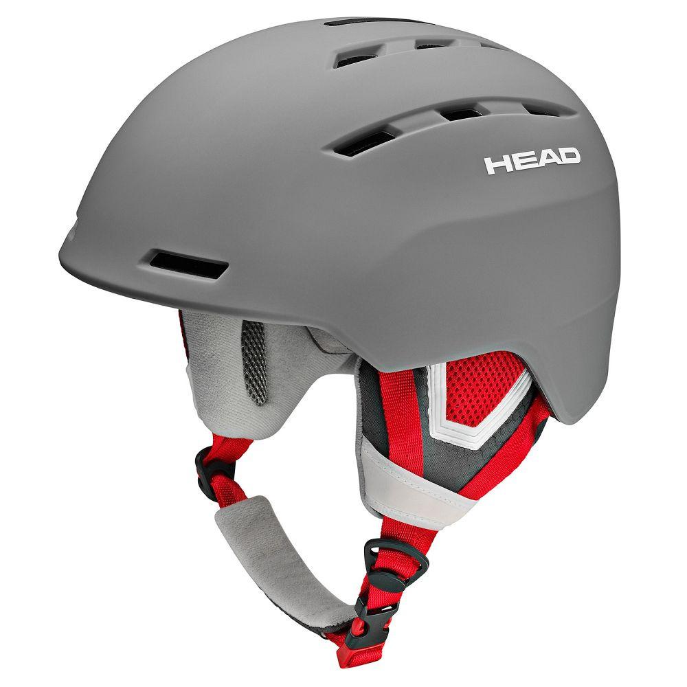 Горнолыжный шлем Head Vico nightblue (MD) M/L