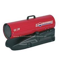 Дизельная тепловая пушка Arcotherm GE 20 (20 кВт, прям.нагр.)