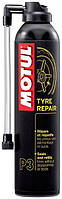 Средство для ремонта и подкачки шин Motul P3 TYRE REPAIR 300ML
