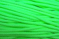 Шнур акрил 8мм (100м) св.салатовый, фото 1