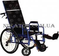 Многофункциональная коляска Recliner, фото 1