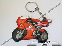 Брелок мотоцикл Suzuki GSX R YSK134