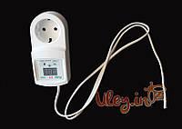 Цифровой Терморегулятор, для обогревателя улья PULSE PT20-VR1 (3 кВт)
