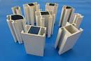 Алюминиевый профиль и комплектующие для торгового оборудования