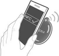 Аккумуляторы со встроенной NFC антенной