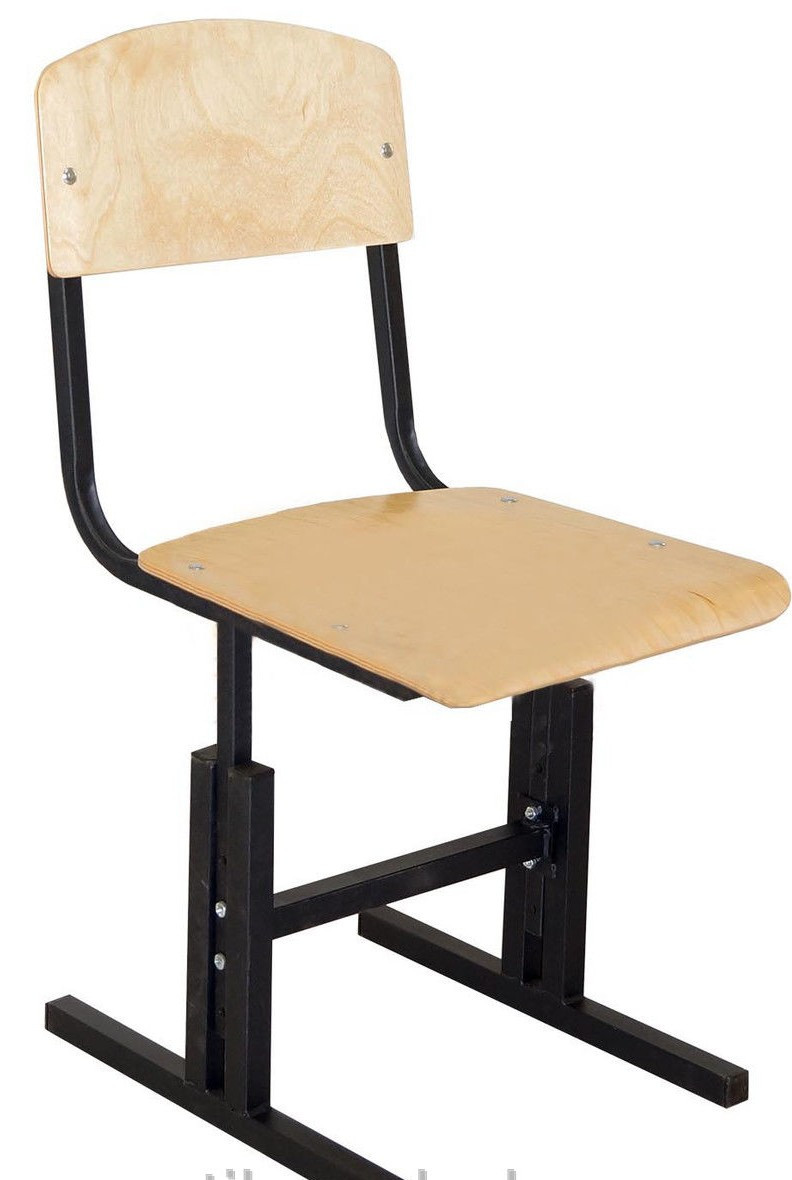 Учебный стул усиленный