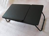 Компьютерный столик подставка под ноутбук нетбук