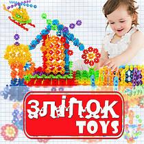 Конструкторы Зліпок Toys