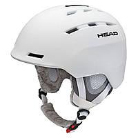 Горнолыжный шлем Head VALERY white (MD 17)