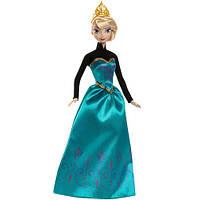Кукла Эльза День коронации Холодное сердце (Disney Frozen Coronation Day Elsa Doll), фото 1