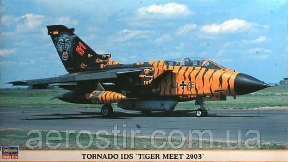 TORNADO IDS 'TIGER MEET 2003' 1/72 HASEGAWA 00705