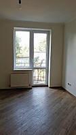 1 комнатная квартира улица Багрицкого, фото 1