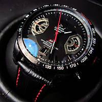 Часы мужские TAG Heuer Grand Carrera (Таг хауэр гранд каррера)